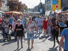 'Elk jaar weer verbaasd over aantal deelnemers Putse Kermisloop'