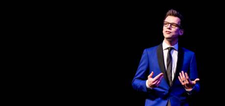 Pieter Derks pleit voor uitzondering voor theaters in coronaregels: 'Een schouwburg is geen zaaltje'