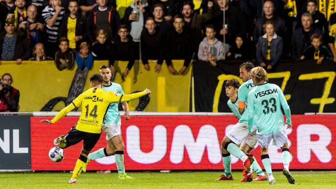 Helmondse VVV-invaller dompelt Helmond Sport in slotfase in diepe rouw