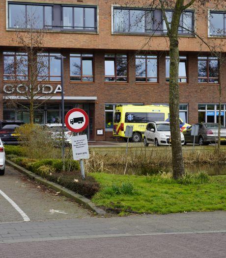 Kind met spoed naar ziekenhuis na onwelwording bij kinderdagverblijf in Gouda