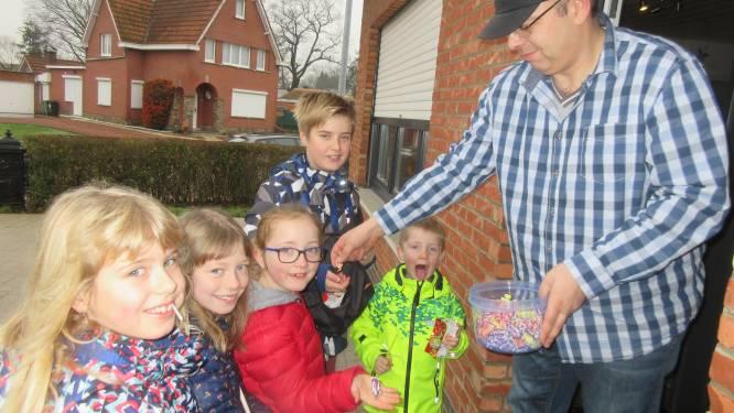 """Vlaams Belang Berlaar wil alternatief bij annulatie van nieuwjaarszingen: """"Dan laat je de kinderen toch niet in de steek"""""""