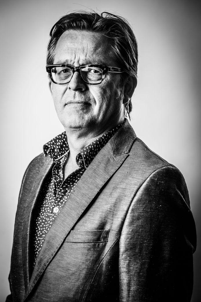 Jan Devriese, onze columnist