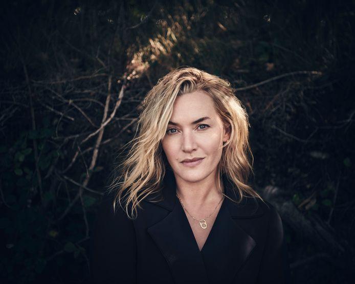 """Kate Winslet: """"Plots kreeg ik in de pers gemene opmerkingen over mijn lichaam. Bekend zijn vond ik verschrikkelijk, ik hoopte dat het snel voorbij zou zijn. Ik was niet klaar om een ster te zijn."""""""