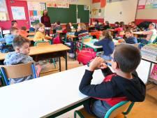 """Ben Weyts: """"Je souhaite que les écoles restent ouvertes autant que possible"""""""