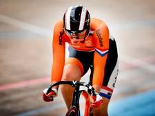 Braspennincx verovert zesde Nederlandse medaille in Milton