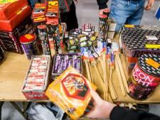 VVD vindt drie miljoen euro voor compensatie vuurwerkhandelaren