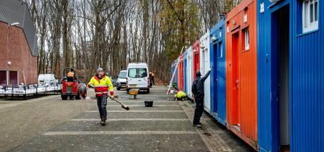 Nijmeegse daklozen krijgen opnieuw opvang in de winter, gemeente op zoek naar plek