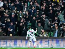Tovenaar Ngonge trekt FC Groningen uit moeras; zegereeks AZ ten einde