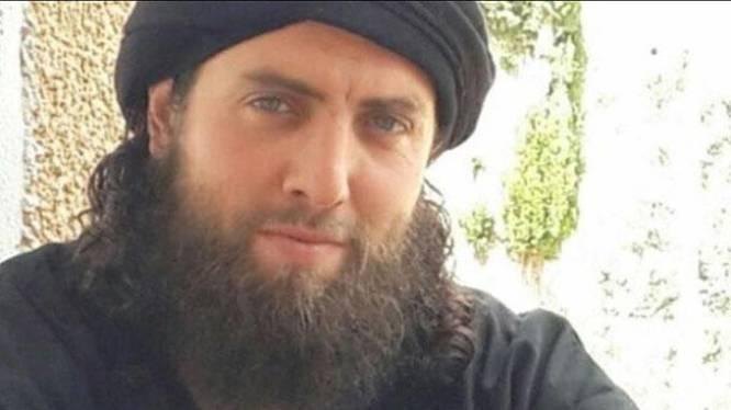 Sluipschutter doodt Belgische ex-zaalvoetballer in Aleppo