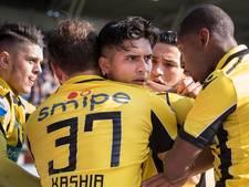 Vitesse houdt Foor in luwte in aanloop naar derby