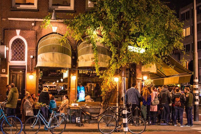 Bar Bukowski Beeld Michiel van Noppen