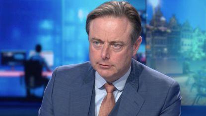 """Bart De Wever: """"Hou op met regels voortdurend aan te passen"""""""