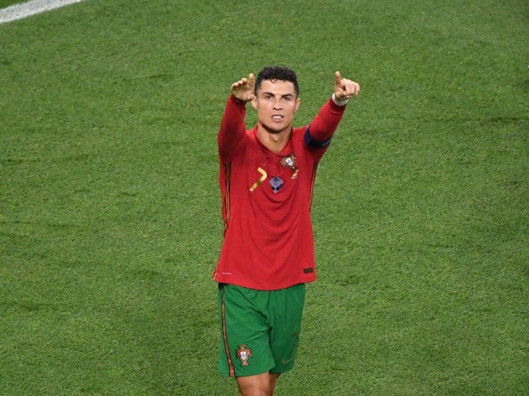 Enorm wagenpark, deal voor het leven met Nike, topatleet: dit is Cristiano Ronaldo