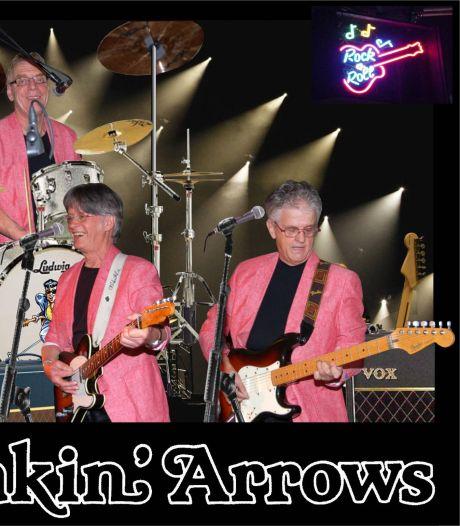 Ton Duquesnoy, oprichter van band The Shakin' Arrows, overleden: een leven in teken van muziek