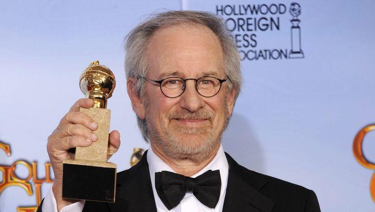 Steven Spielberg. Beeld epa
