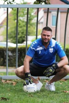 Jorn Meijerink begint aan 22ste (!) seizoen in eerste elftal SVS'65: 'Ik denk dat dit mijn laatste jaar wordt'
