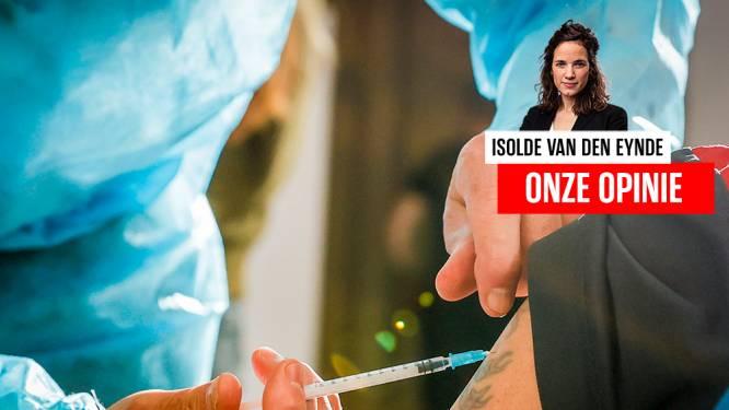 ONZE OPINIE. Hoeveel mag een gevaccineerde al proeven van het rijk der vrijheid, terwijl anderen nog in de wachtkamer zitten voor de dubbele prik?