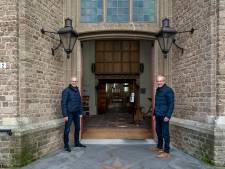 Eeuwenoude Grot Kerk van Elst wil buitenwereld naar binnen halen met glazen entree en bed & breakfast
