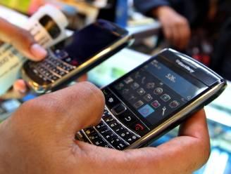 Nokia eist verkoopstop Blackberry in VS, Canada en Groot-Brittannië