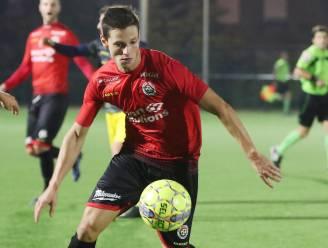 """Niels Mestdagh ruilt Mandel United in voor Lokeren-Temse: """"Met een goed gevoel naar Daknam"""""""