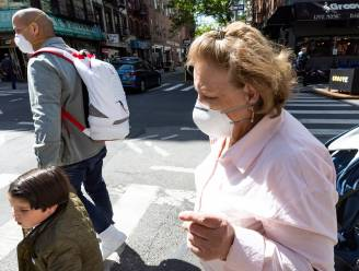 Gevaccineerde Amerikanen hoeven geen mondmasker meer te dragen