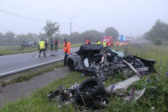 In Juni 2016 verloor De Vriese, zelf onder invloed, zijn verloofde bij een zwaar ongeval veroorzaakt door een beschonken vrouw.