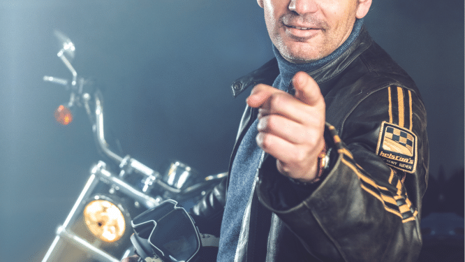 Frank Van Erum komt met eerste solovoorstelling 'Midlife'