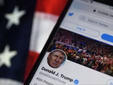Twitter met en garde les internautes se réjouissant du sort de Trump