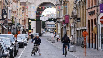 Fietsersbond vraagt stadsbestuur tandje bij te steken in fietsbeleid, maar burgemeester zegt dat er al heel wat inspanningen gebeuren