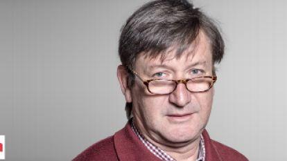 Patrick De Smedt (sp.a) stopt na 36 jaar met politiek, laat zitje aan Huguette Van Medegael