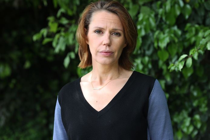 Katrien De Ruysscher vertelt in Dag Allemaal over haar carrière als 'Thuis'-actrice, de extra tijd die ze had met haar gezin door de lockdown en ze licht al een tipje van de sluier op van de seizoensfinale.