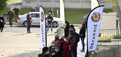 Un dixième centre de vaccination ouvre ses portes à Bruxelles