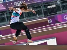 Le Japonais Yuto Horigome premier champion olympique de l'histoire du skateboard