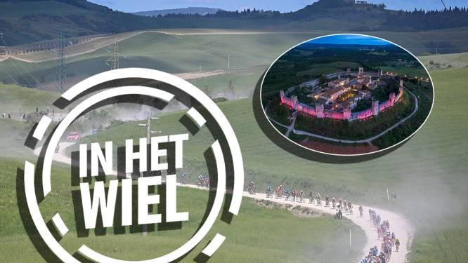 Podcast | 'Evenepoel zal deze Giro niet winnen'