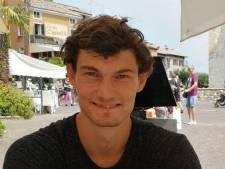 Kogel door de kerk: Sander van Aken blijft trainer in Etten
