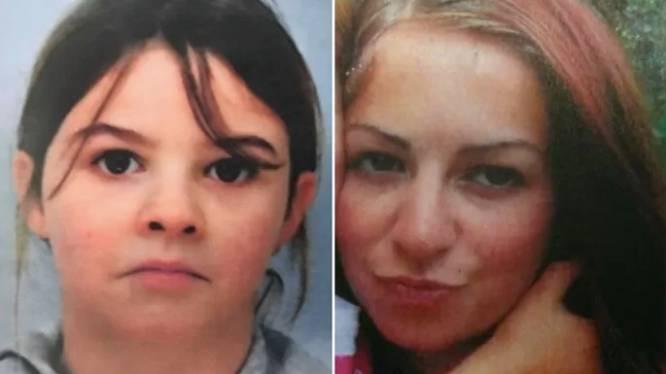 Ontvoerd meisje Mia (8) en haar mama teruggevonden in Zwitserland