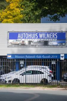 Eigenaar Apeldoornse garage gaat ervandoor na bedreigingen: 'Ik neem geen risico'