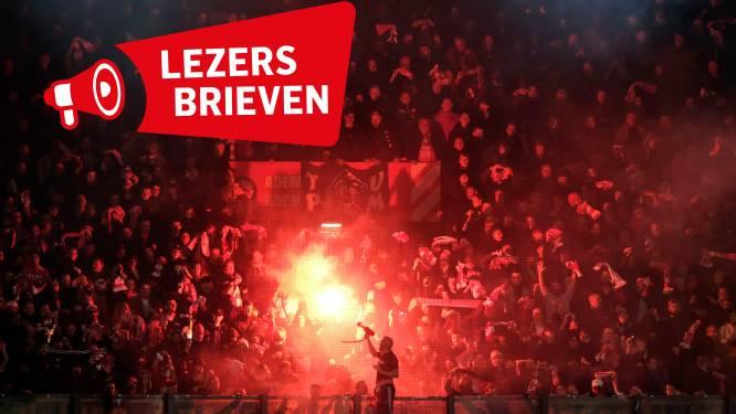 Reacties op hooligans: 'Nep-Feyenoorders, we zijn jullie zat!'