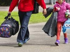 Gemeenten krijgen fors meer voor opvang vluchteling