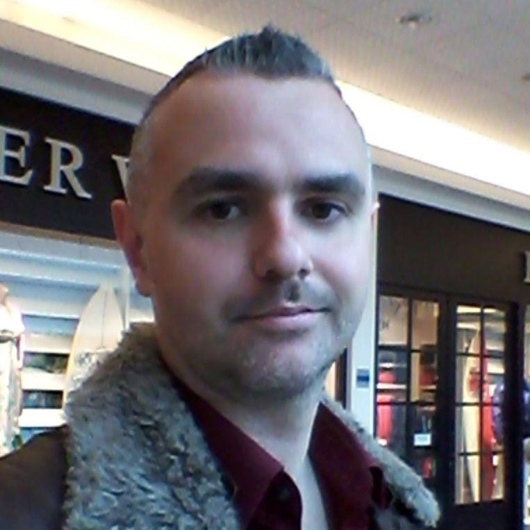 Norman Andree Beeld