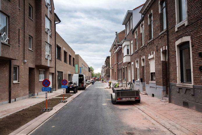 """""""Ik vrees dat de waarde van onze huizen zal dalen"""", zegt Ghislain Vanstraelen."""