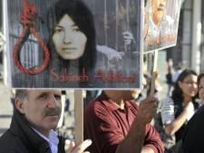 La lapidation reste dans le code pénal en Iran