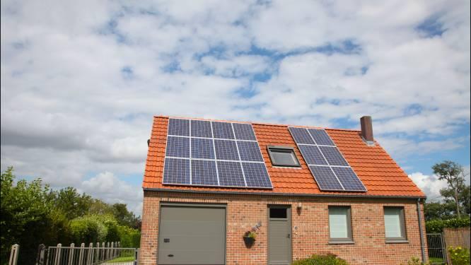 Le photovoltaïque va coûter plus de 2,5 milliards d'euros en Wallonie