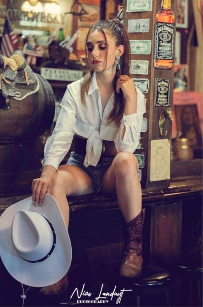 Aline Marescaux