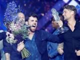 Winst Duncan Laurence is vijfde Nederlandse zege op Songfestival