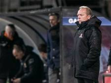 Helmond Sport zonder al te veel zorgen naar oude bekenden bij Roda JC: 'Een goede opleiding gehad'