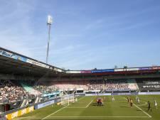 Voss en De Jong zitten weer op één lijn over publiek in stadions