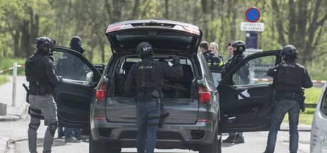 Tweede aanhouding schietpartij IJsselstein