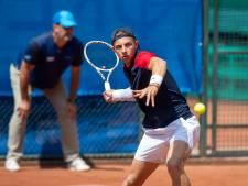 Van de Zandschulp verliest finale Dutch Open van Griekspoor