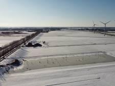 Rivierenland is even wintersportland, IJzendoorn heeft de schaatsprimeur
